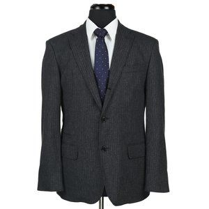 Hugo Boss Cassu Cotton/Wool Blazer Sport Coat 38R
